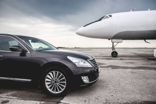 Airport Transportation airport transfer